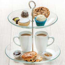 IKEA -  Afternoon Tea - £1.99 with IKEA Family Card - Monday to Friday between 2pm - 6pm