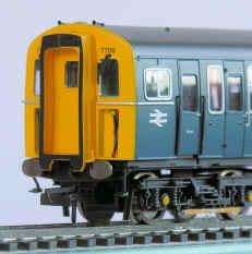 Hornby BR 4 Car VEP Unit Class 423 - Train Pack. Was £168.99, now £84.50 (plus £2.99 p&p) at themodeller.com