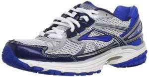 Brooks Men's Adrenaline Gts 13 at Amazon loads of sizes from £49.92