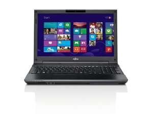 Fujitsu Lifebook AH532 i5-3230m 4GB 500GB HDD HD4000 £329.99 @ amazon