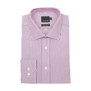 BAUMLER Tailored Fit Luxury Cotton Shirt from Slaters. £15 (reduced from £40) (Delivery is £3.95 if less than £75 spent)