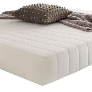 Silentnight Mattress 7-Zone Memory Foam Rolled Mattress, Double ONLY £169.00 @amazon