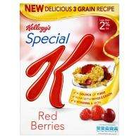 Kellogg's Special K With Red Berries 275g Only £1.49 at Keystore