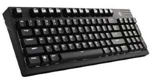 Cooler Master CM Storm Quick Fire TK Mechanical Gaming Keyboard - Cherry Brown £50.95 @ Amazon