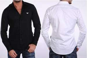 Emporio Armani Shirt for £34.99 delivered (77% Off) @ Groupon go-dynergy.com