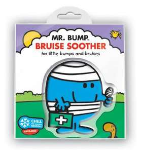 Mr Men Bruise Soother £1 at Poundland