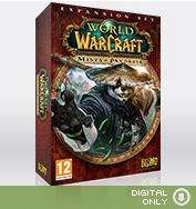 Full World of Warcraft Account for £25 Inc one month game time usually £8.99