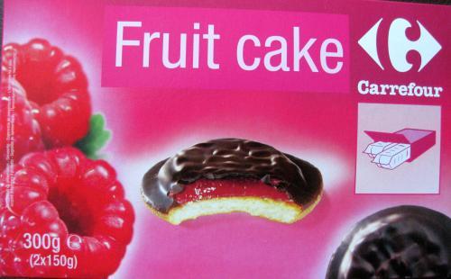 "24  RASPBERRY ""Jaffa Cakes"" (2x150g) £0.29 @ B&M"