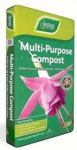 Doing any gardening? 50litre Compost 3 for £10 at countrywide- £5.99 each most places- pickup price