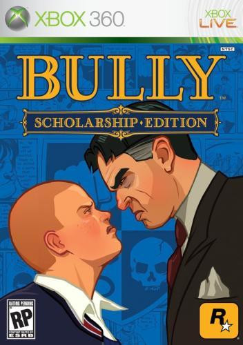 Bully: Scholarship Edition Xbox 360 - ONLY 85p/100MSP! @ xbox.com Czech Marketplace