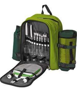 Regatta Deluxe 4 Person Picnic Pack £20.99 @ Argos