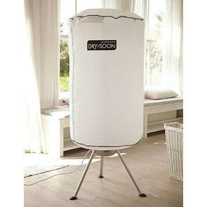 DRY-SOON DRYING POD - £64.99 reduced to £39.99 @ Lakeland