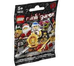 Lego Minifigures Series 8 Or Series 9 For £1.49 - INSTORE @ Beales
