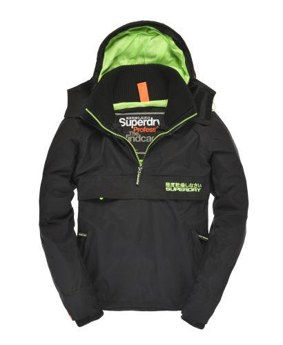 Brand new Superdry Jackets £33.98 Delivered.@ eBay Superdry store