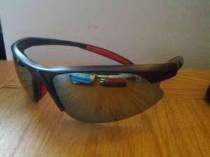 Sports Sunglasses £1.00 @ Poundland