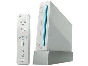 Used Nintendo Wii Console + Wii Remote + Nunchuck + Leads - £22.99 delivered @ estocks via eBay