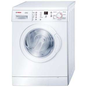 Bosch Classixx WAE24368GB Washing Machine now £299@ John Lewis