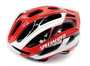 Specialized S3 and Prevail Helmet Amnesty £60 and £85 Normally £110 and £160