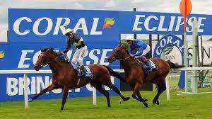 2 for 1 Tickets for Coral Eclipse Day at Sandown Racecouse (£28 for 2 people) using code