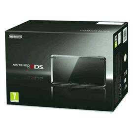 Black Nintendo 3DS (preowned) - £80 @ Game