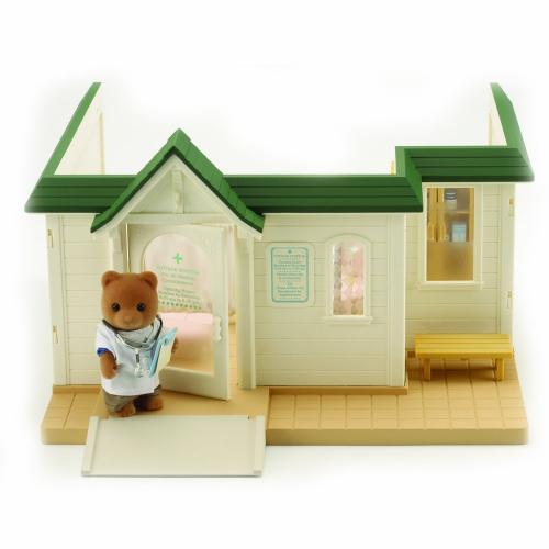 Sylvanian Families Cottage Hospital £12.00 @ Amazon