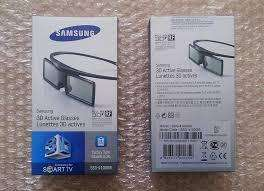 Samsung SSG-4100GB Active 3D glasses @ Currys / PCWorld - £9.97