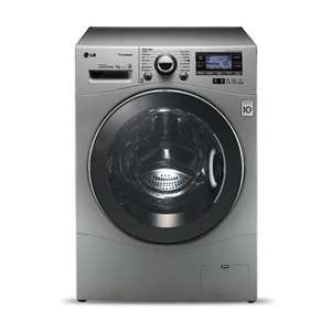 LG F14A7FDS5 9kg Steam Direct Drive Washing Machine