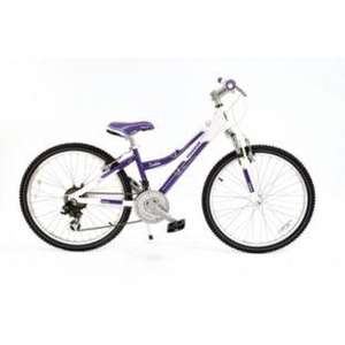 Reebok Satin 24 Inch Mountain Bike - Girls rrp £279.99 now £99.99 free del @ Argos