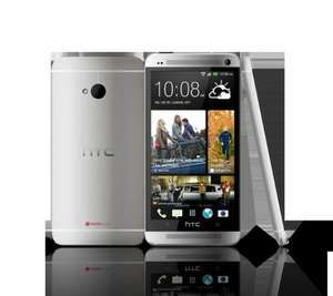HTC One on 3, 500mins, 5000 txts, unlimited data - £29.00 per month - Affordablemobiles.co.uk