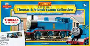 Hornby R9685 Thomas The Tank Engine Limited Edition Steam Locomotive - £22.80 @ Amazon