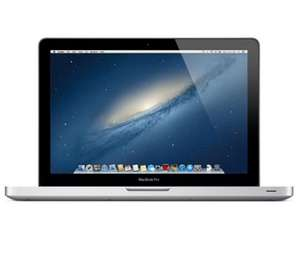 £100 off all Macbook Pros @ Currys PC world