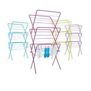 ColourMatch 3 Tier Indoor Clothes Airer - True Purple, £8.66 R&C @ Argos