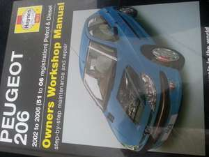Haynes manuals. £9.99 in halfords (in store only) with price match aslong as there is THE RANGE  near by.
