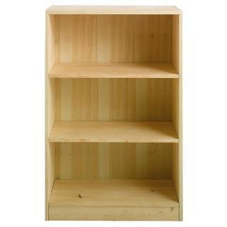Loxley Pine Bookshelf  £20 @ Tesco