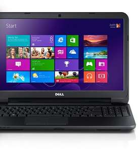 Dell inspiron 15 laptop i5 processor, 6gb ram £398.97 at dell