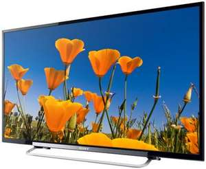Sony KDL40R473 with FREE Sony Google TV NSZGS7 Internet Player worth £149! £439 @ Hispek