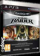 The Tomb Raider Trilogy Pack PS3 £7.85 and free delivery@shopto.net