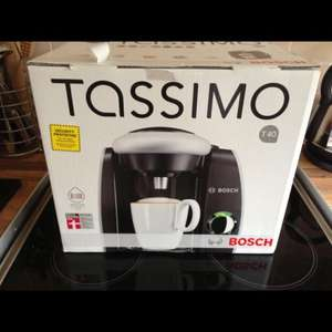 Tassimo coffee maker £49.99 @ Tesco (Instore)