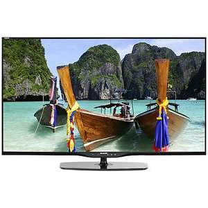 Sharp LC60LE651K LED HD 1080p 3D Smart TV, 60 Inch with Freeview HD £999 @ John Lewis