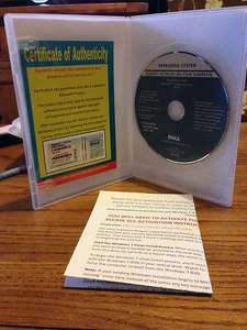Windows 7 Professional 32-Bit OEM Licence and Dell install disk for £33 from aclass-software-products  on eBay