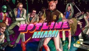 Hotline Miami (Steam) £1.91 using code @ Gamefly