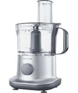 Kenwood FPP215 Multipro Compact Food Processor - Silver £34.99 @ Argos