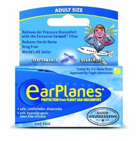 Earplanes £4.01 @ Amazon
