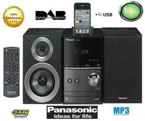 PANASONIC SC-PM500DB DAB MICRO HIFI SYSTEM (Free Delivery) £80.24 @ electrical-deals