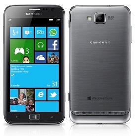 Samsung ATIV S 16GB (Grey) - £229.99 @ Expansys