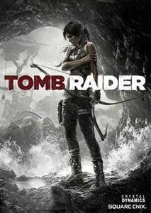 Tomb Raider (PC) £10.18 @ Gamersgate.co.uk + Extra 5% off