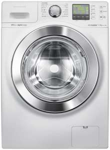 Samsung WF1114XBD 11kg Ecobubble Washing Machine - 5 year labour & parts warranty £499 (£399 after cashback) @ 247electronics