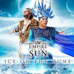 Empire of the Sun - Ice On The Dune MP3 £4.99 @ Amazon