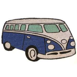 VW Van Coir Doormat - £2.99 @ Dunelm mill (Half Price)