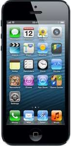 Iphone 5 - no handset cost - for £28pm, 500 mins, 5000 texts, 2000 3 to 3 mins and All you can eat data at Three